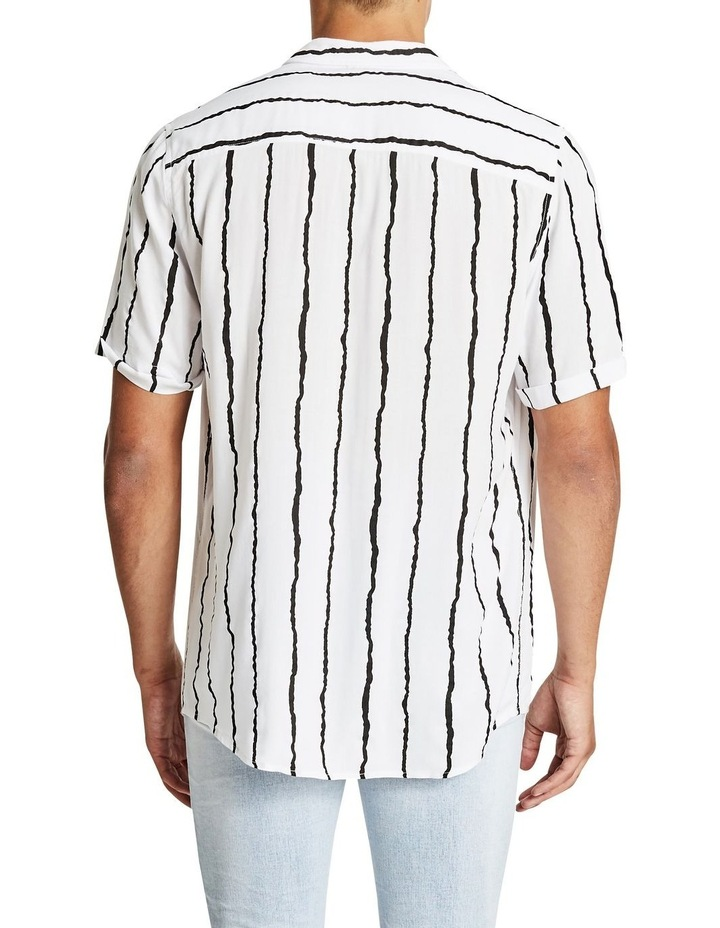 Umbra Relaxed Short Sleeve Shirt image 2