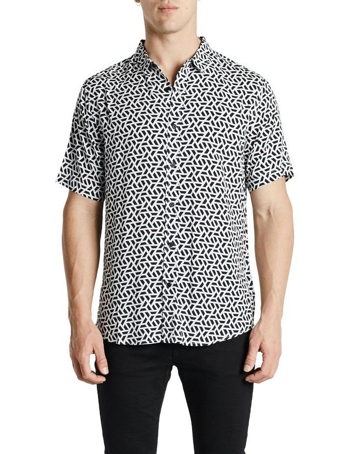 Atomic Standard Short Sleeve Shirt image 1