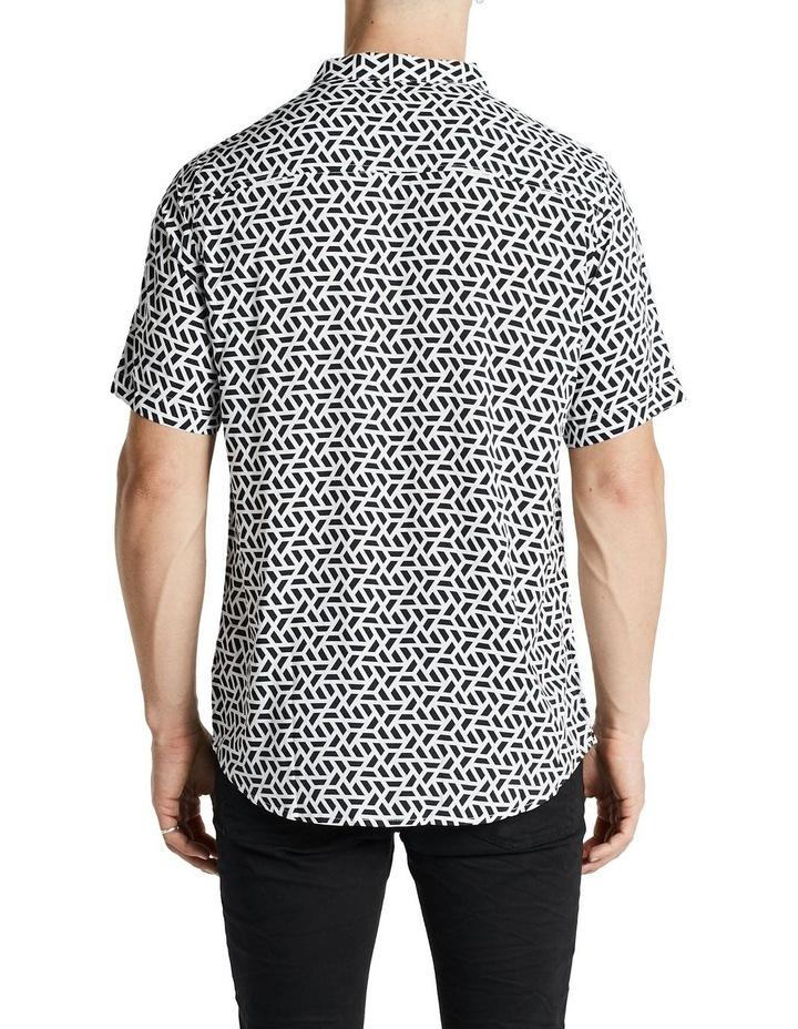 Atomic Standard Short Sleeve Shirt image 2