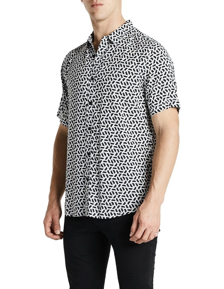 Atomic Standard Short Sleeve Shirt image 3