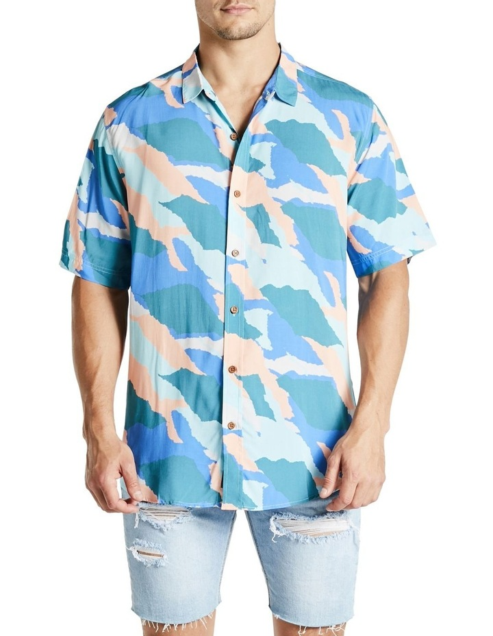 Multiply Relaxed Short Sleeve Shirt image 1