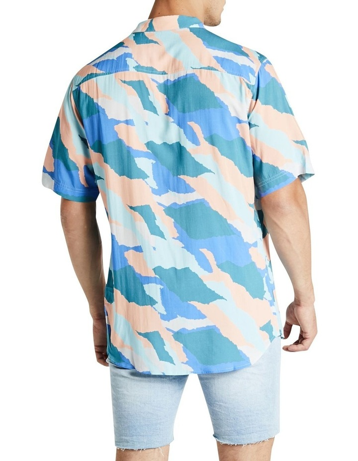 Multiply Relaxed Short Sleeve Shirt image 3
