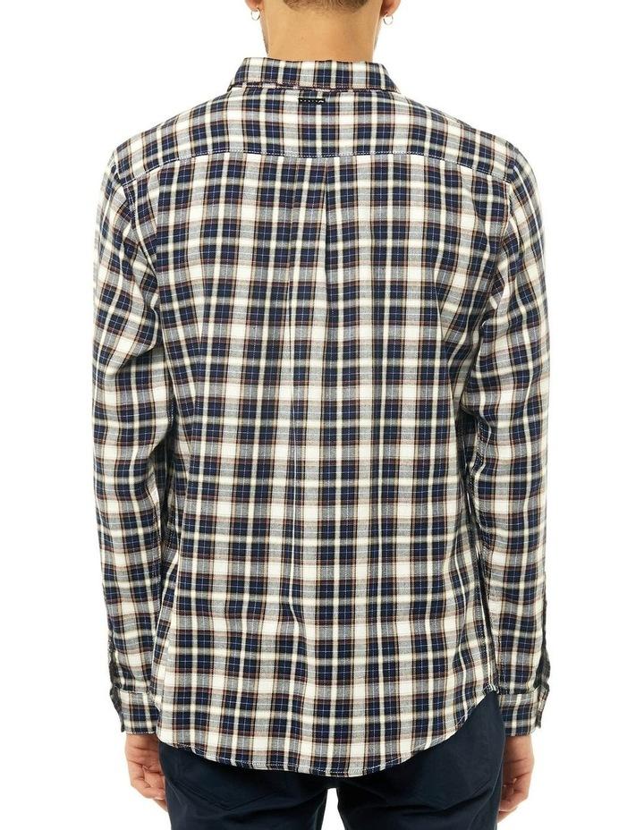 Rippling Long Sleeve Shirt image 2