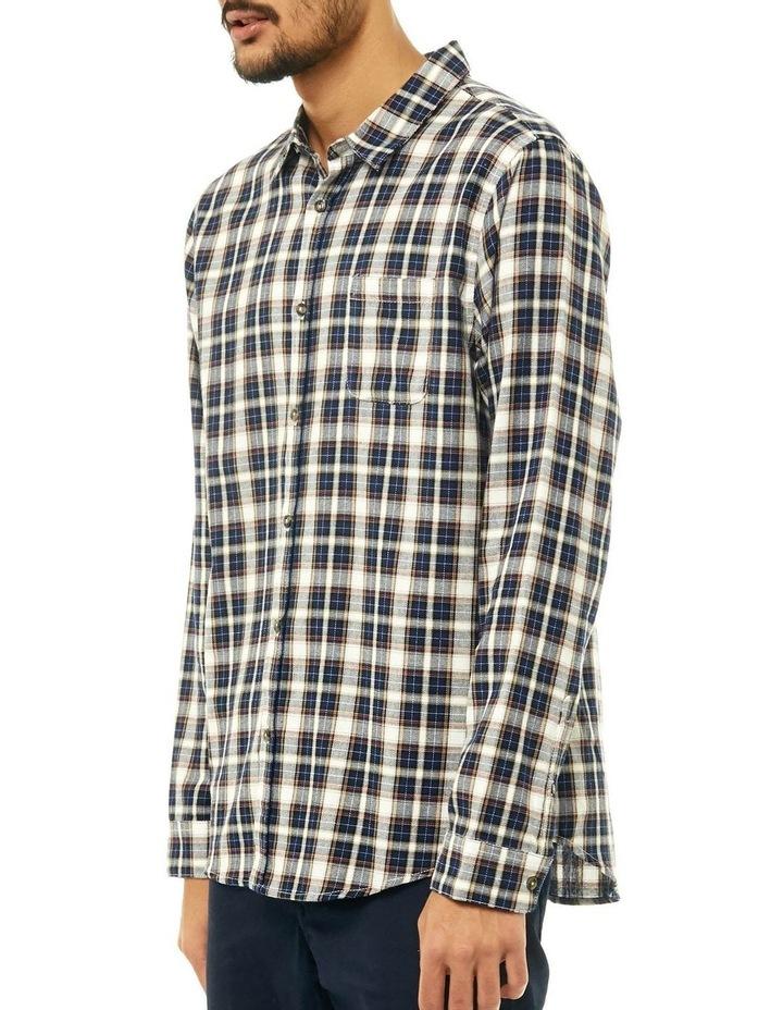 Rippling Long Sleeve Shirt image 3