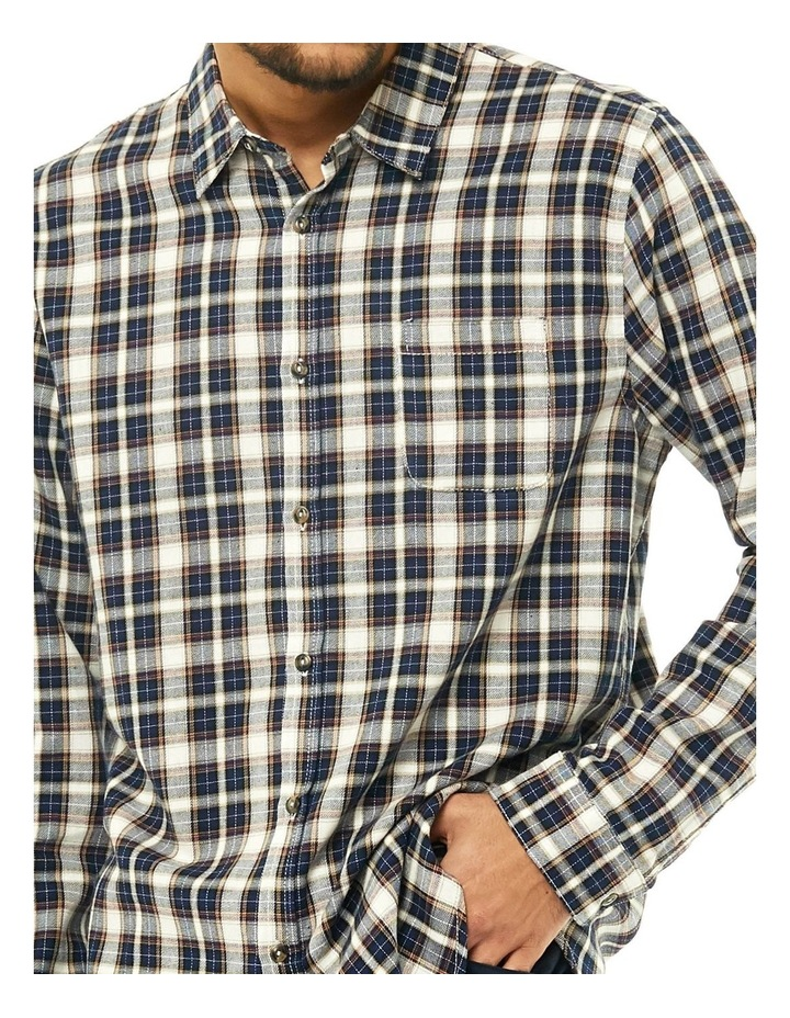 Rippling Long Sleeve Shirt image 4