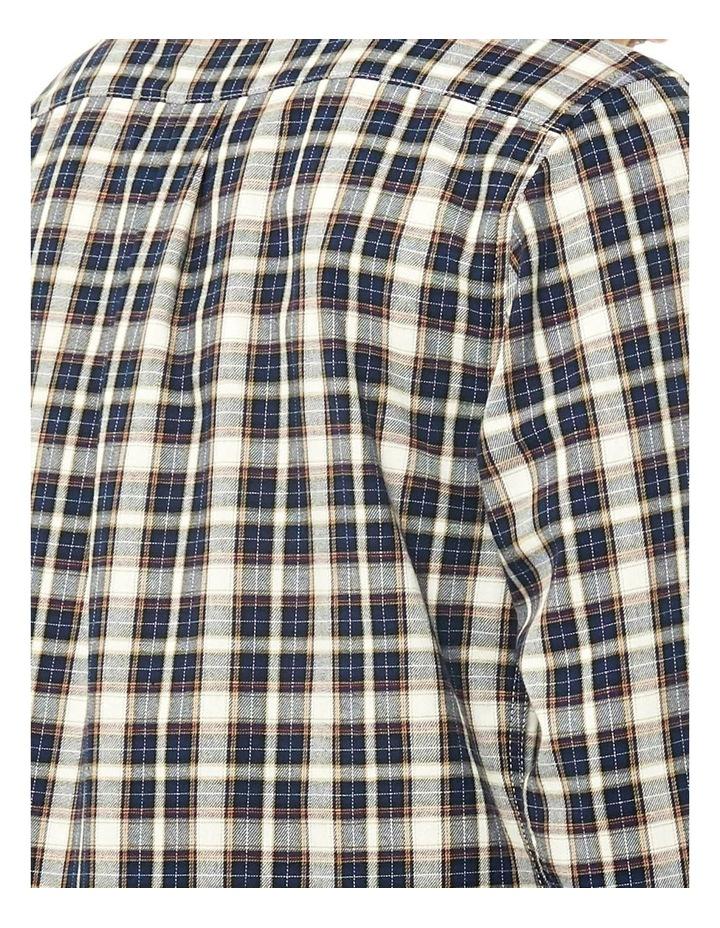 Rippling Long Sleeve Shirt image 5