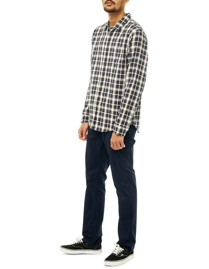 Rippling Long Sleeve Shirt image 6