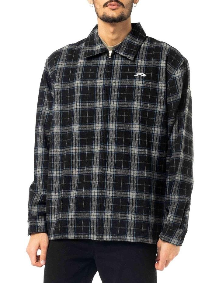 Woodchuck Long Sleeve Overshirt image 1