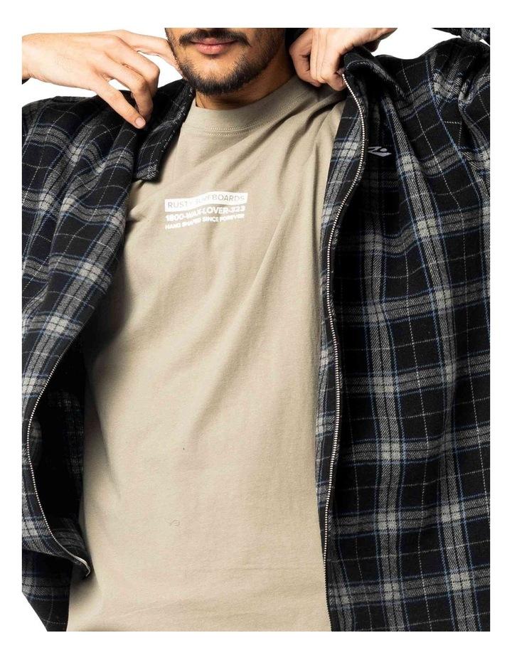 Woodchuck Long Sleeve Overshirt image 2
