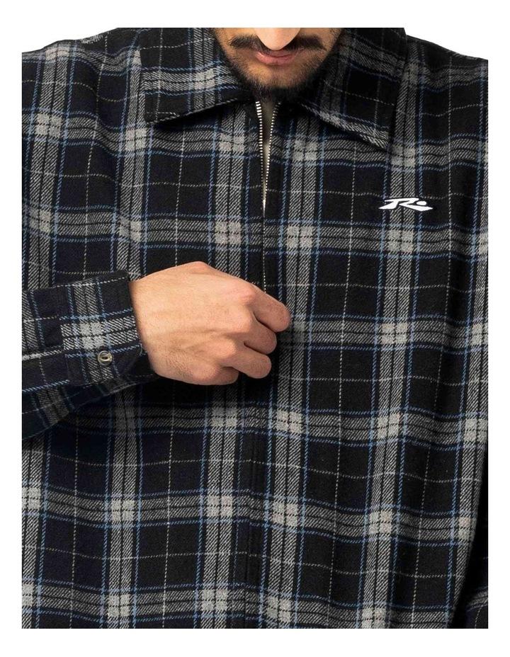 Woodchuck Long Sleeve Overshirt image 3