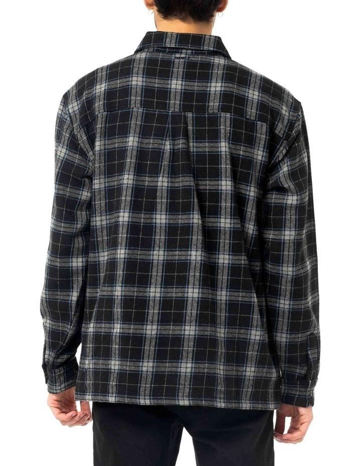 Woodchuck Long Sleeve Overshirt image 4