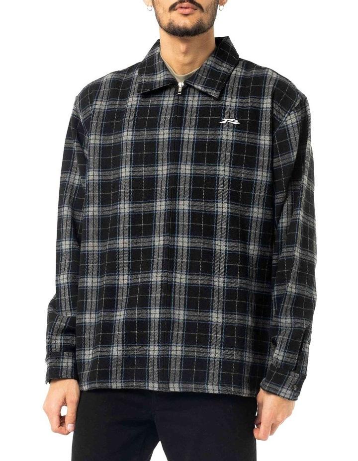 Woodchuck Long Sleeve Overshirt image 6