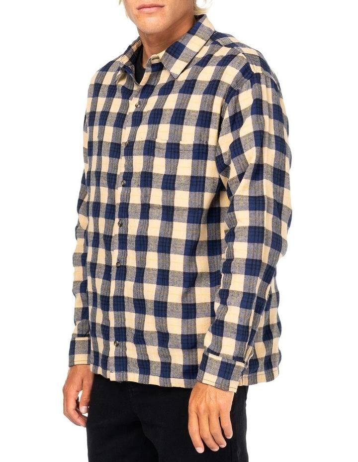 Butter Chicken Long Sleeve Shirt image 3