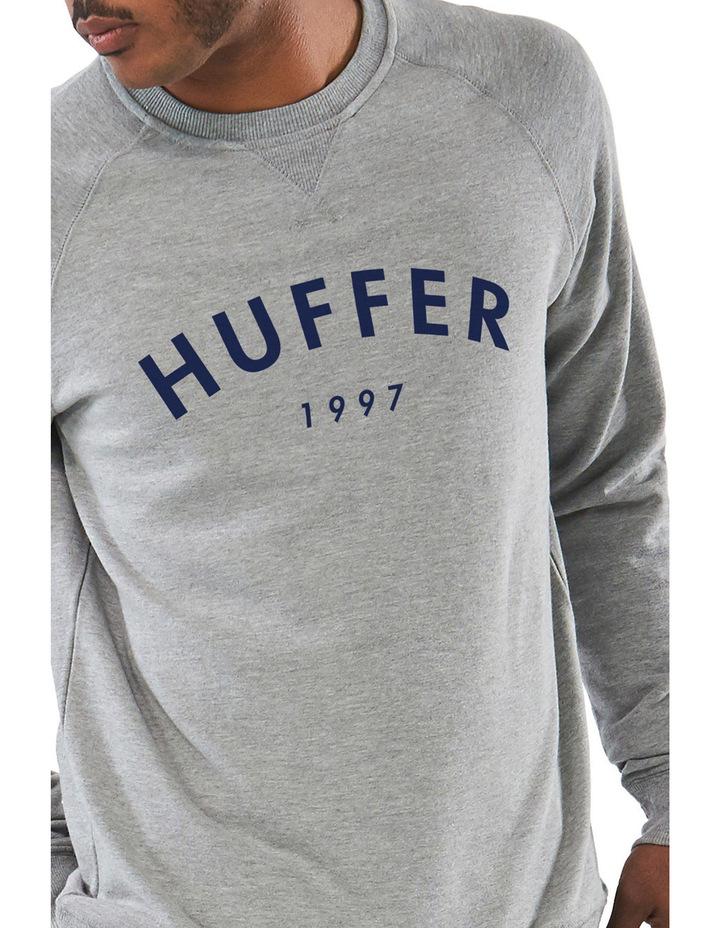Crew Crue / Huffer 1997 image 4