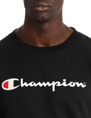 Champion Youth - Weave Crew Script