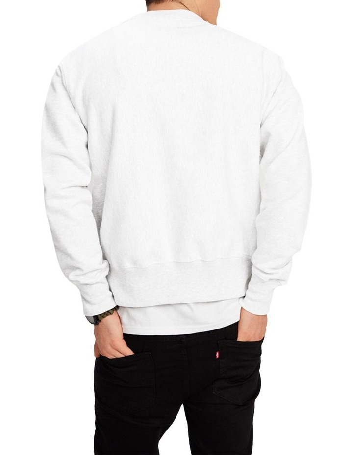 Rev Weave Crew Sweat image 3
