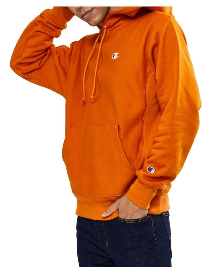 Reverse Weave Hoodie image 2
