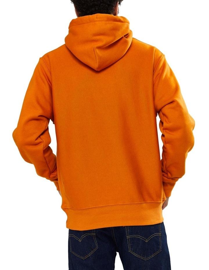 Reverse Weave Hoodie image 3