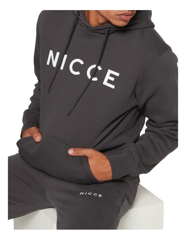 Nicce Original Logo Hood image 1