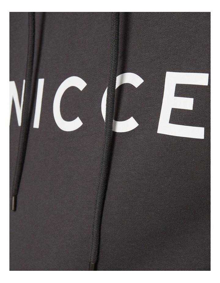 Nicce Original Logo Hood image 4