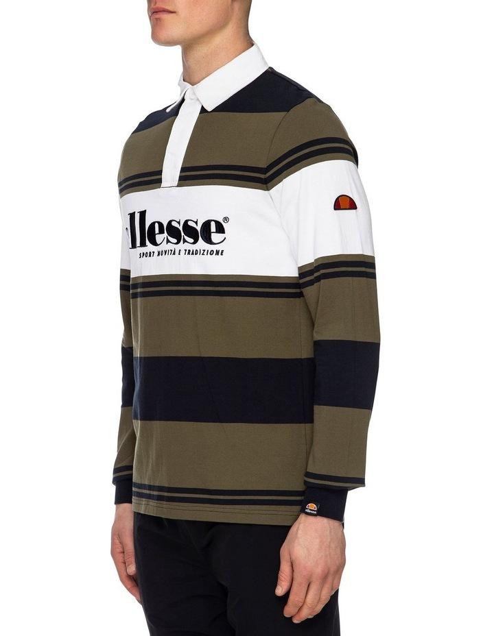 Enkir Long Sleeve Rugby image 2