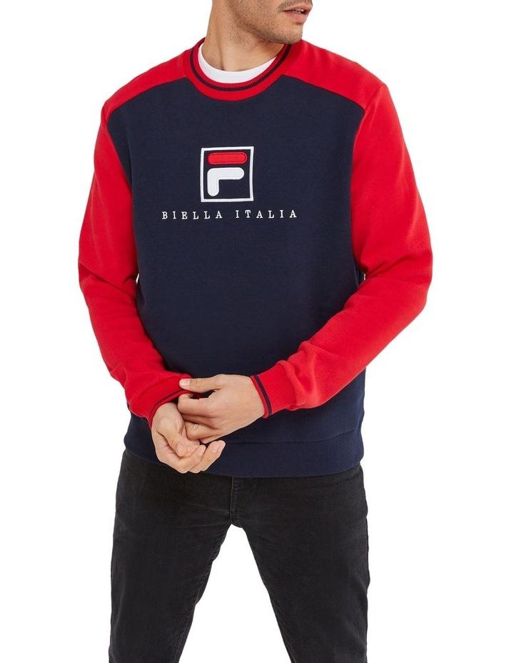 Ventura Graphic Sweatshirt image 1