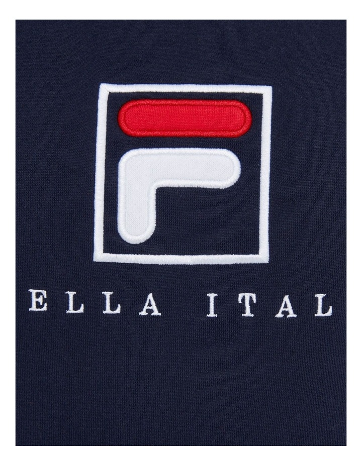 Ventura Graphic Sweatshirt image 2
