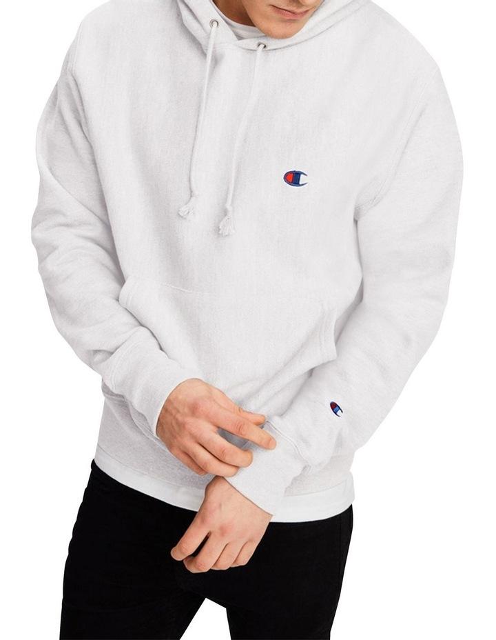 Reverse Weave Hood image 1