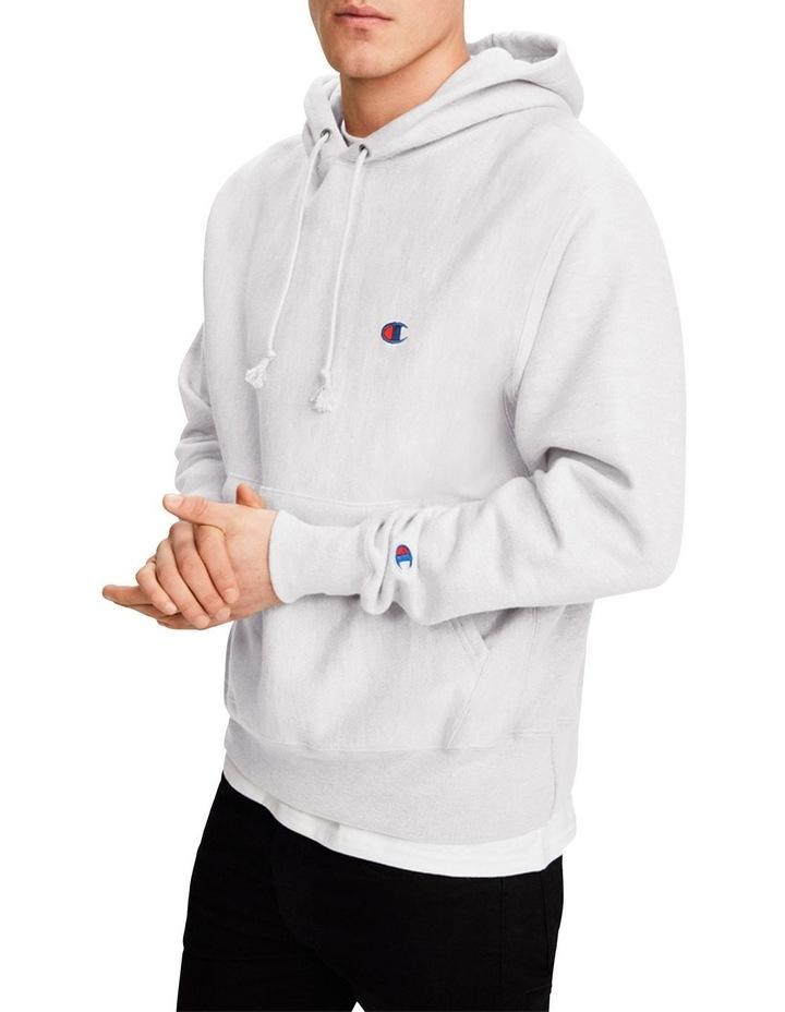 Reverse Weave Hood image 2