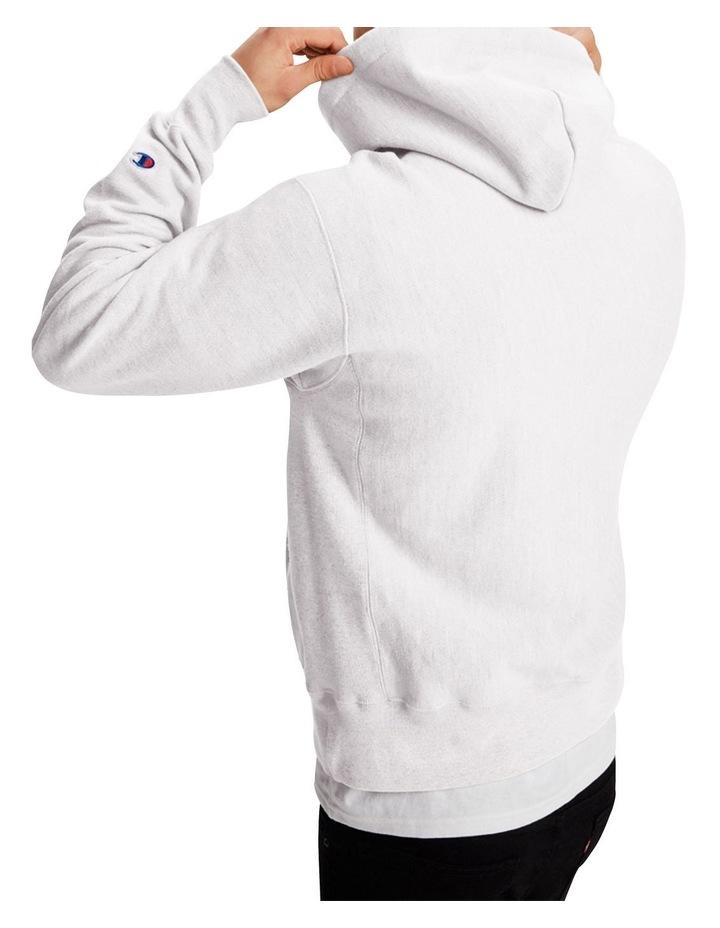 Reverse Weave Hood image 3