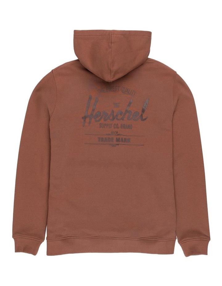 Men'S Pullover Hoodie image 4