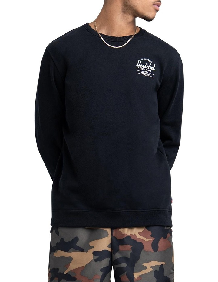 Men'S Crewneck image 1