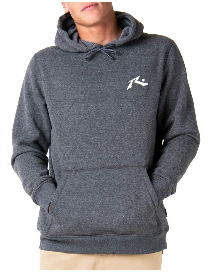 One Hit Wonder Hooded Fleece image 1