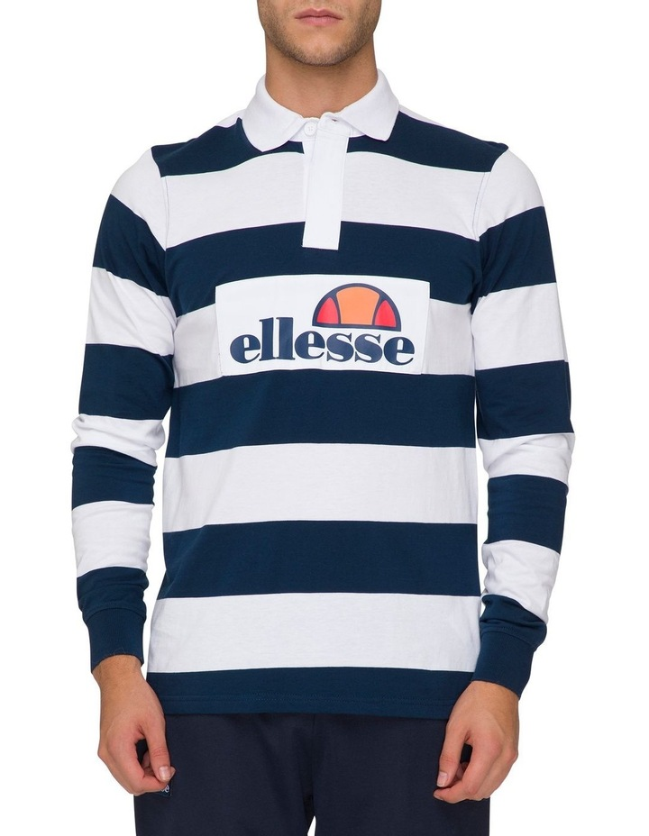 Thermo Long Sleeve Rugby Shirt image 1
