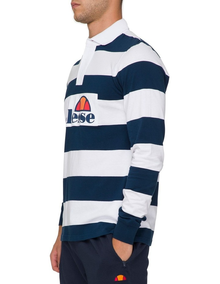 Thermo Long Sleeve Rugby Shirt image 2