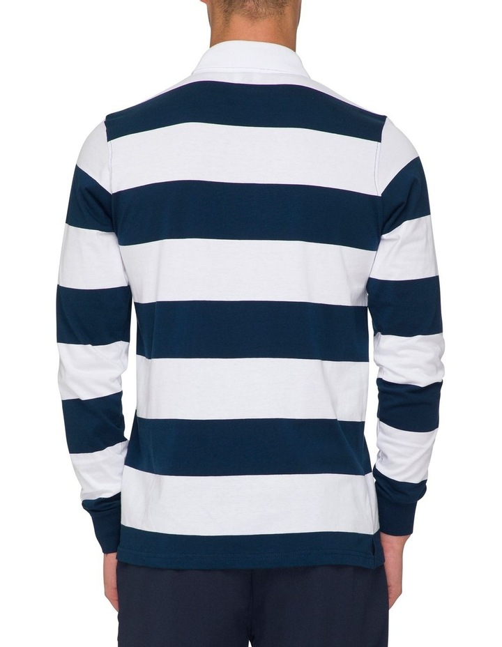 Thermo Long Sleeve Rugby Shirt image 3