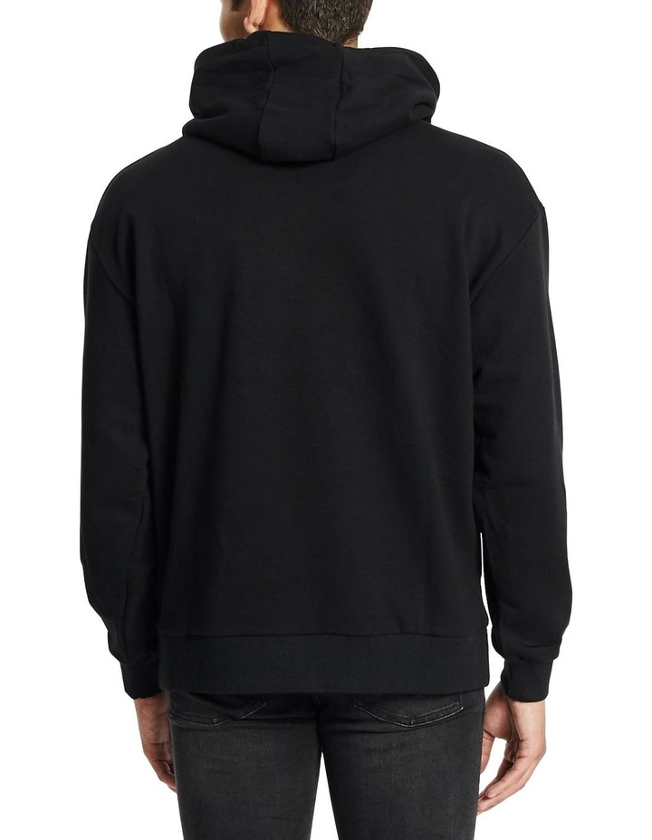 Foster Relaxed Fit Hooded Sweater image 2