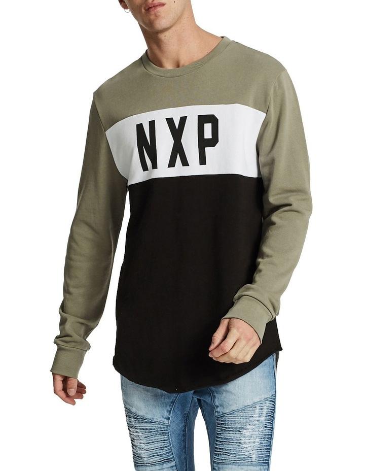 Perazzi Baseball Sweater image 1