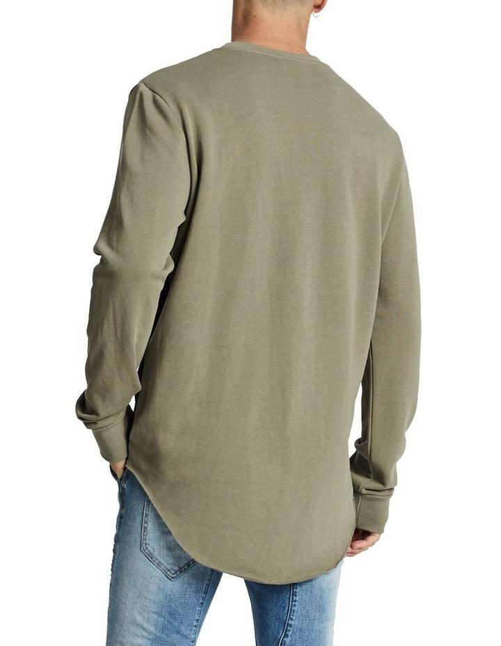 Perazzi Baseball Sweater image 2