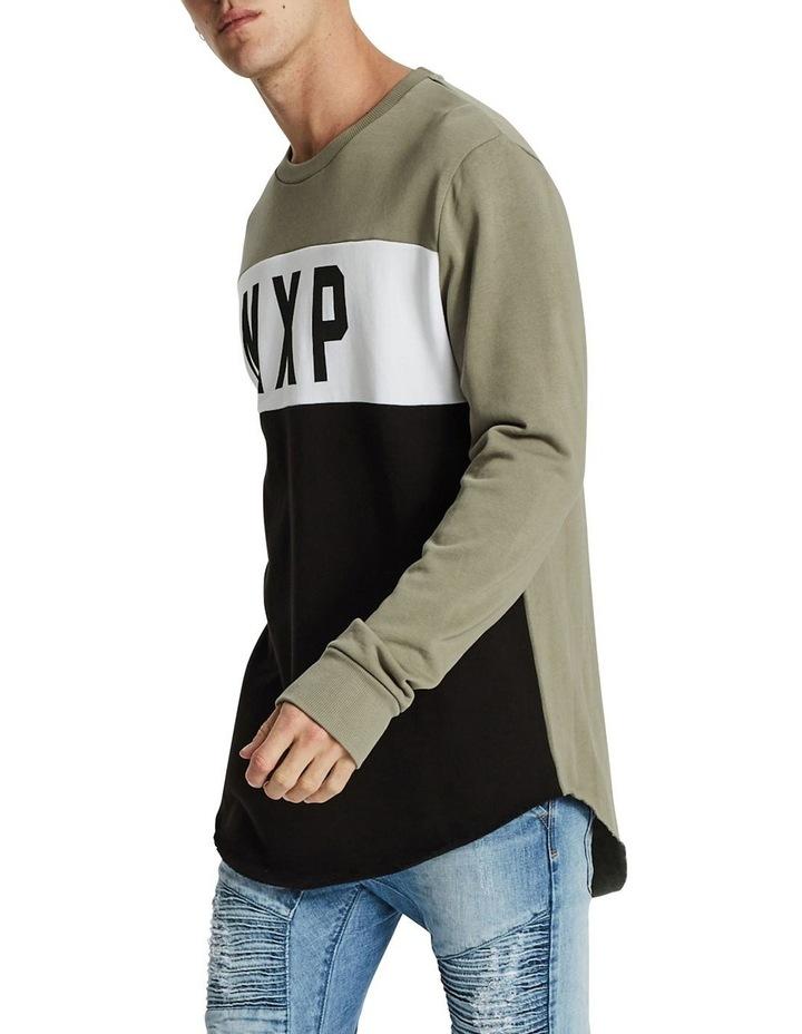 Perazzi Baseball Sweater image 3