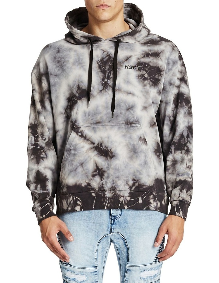 Reflection Relaxed Fit Hooded Sweatshirt image 1
