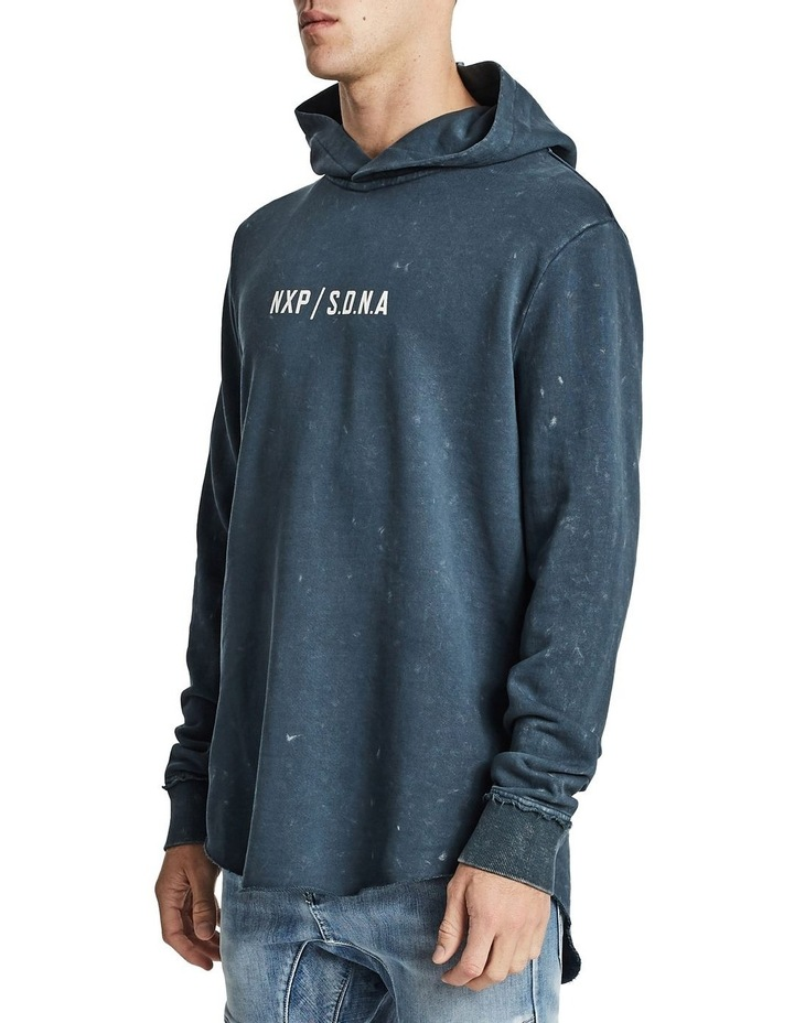 Reckless Dual Curved Sweater image 3