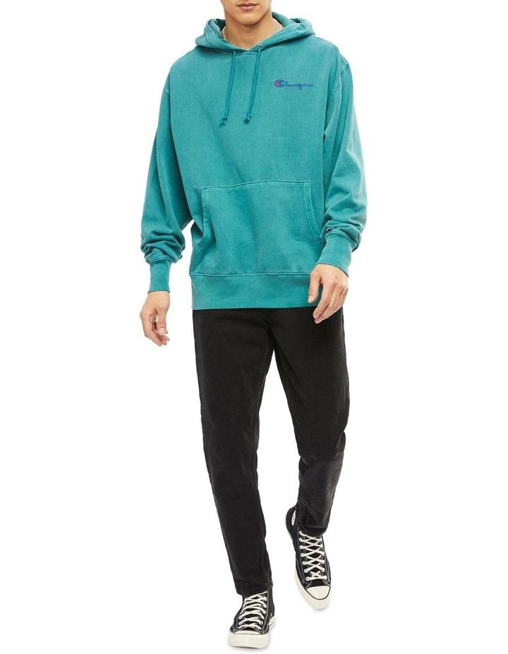 Vintage Dye Pullover Hoodie image 4
