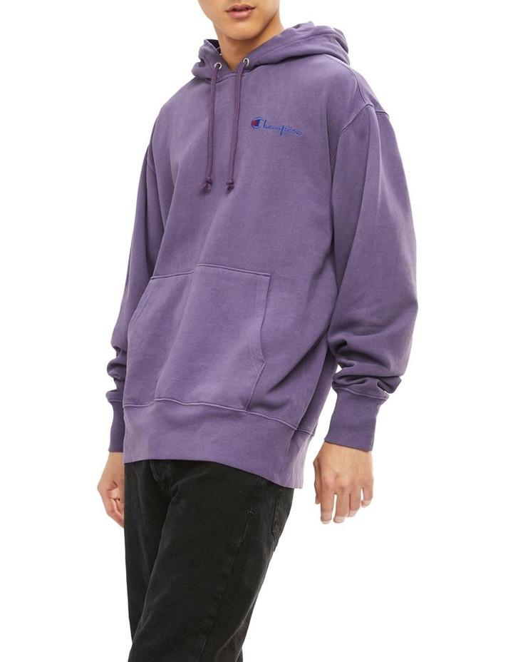 Vintage Dye Pullover Hoodie image 2