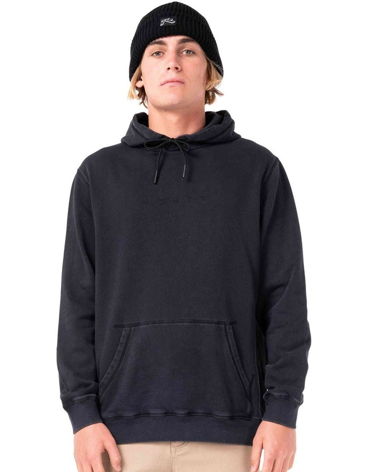 Special Cut Hood Fleece image 1