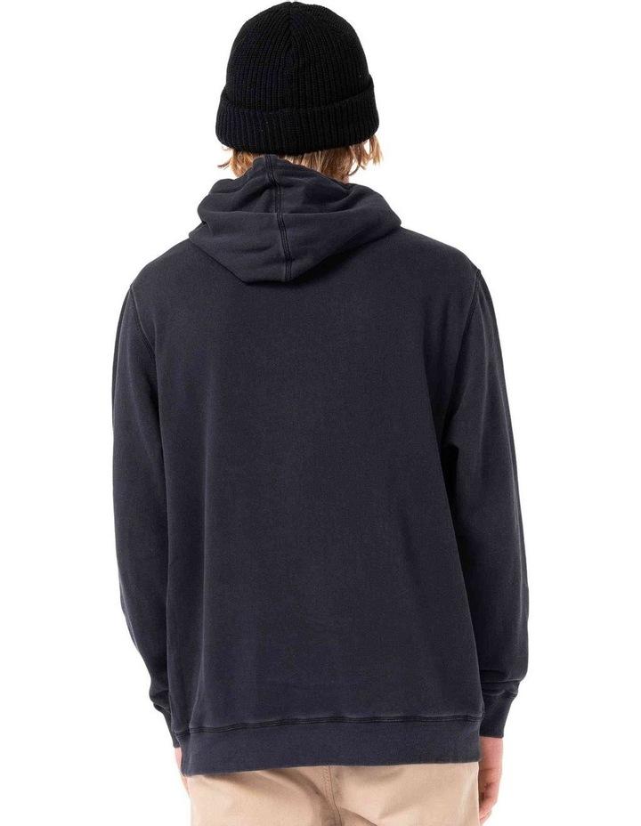 Special Cut Hood Fleece image 2