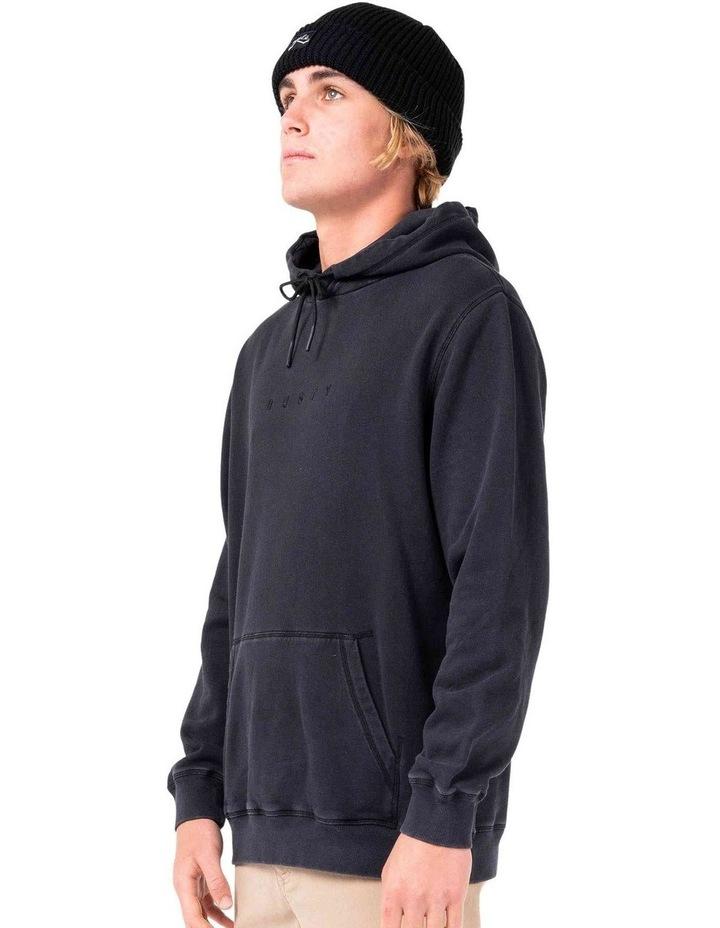 Special Cut Hood Fleece image 3