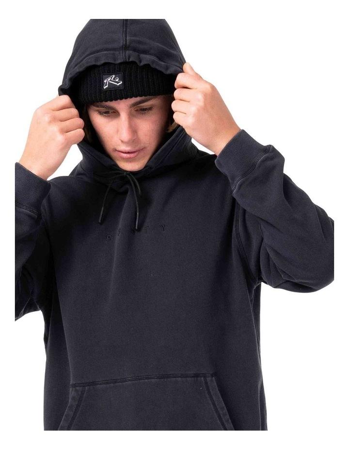 Special Cut Hood Fleece image 4