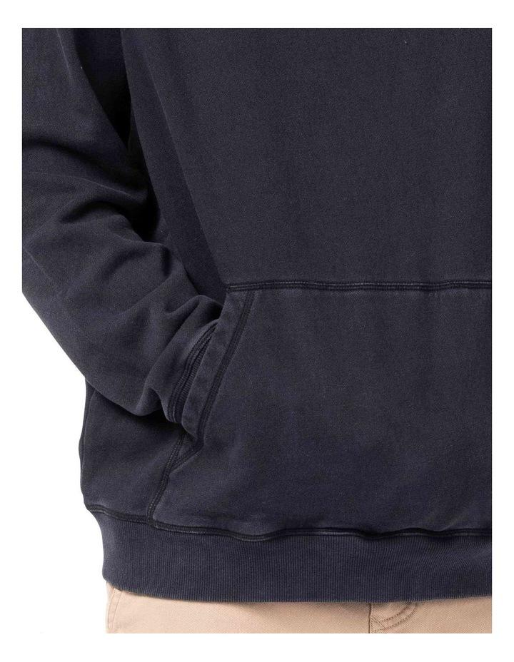 Special Cut Hood Fleece image 5