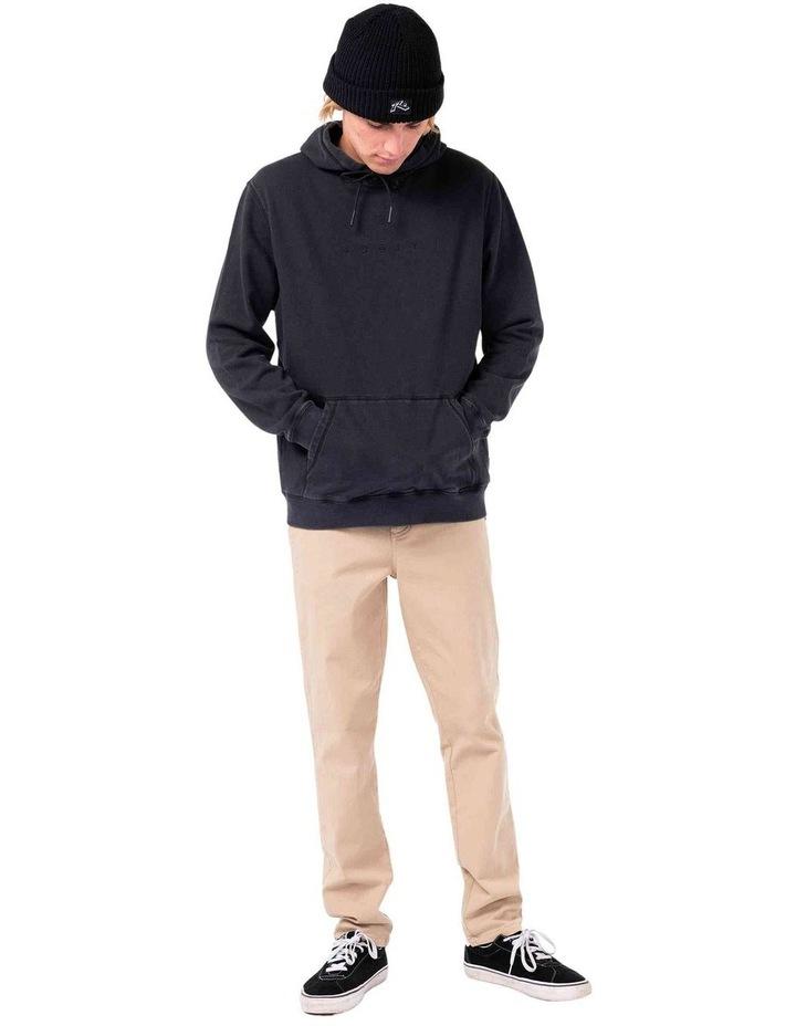 Special Cut Hood Fleece image 6